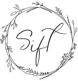 S i f t  RVA logo
